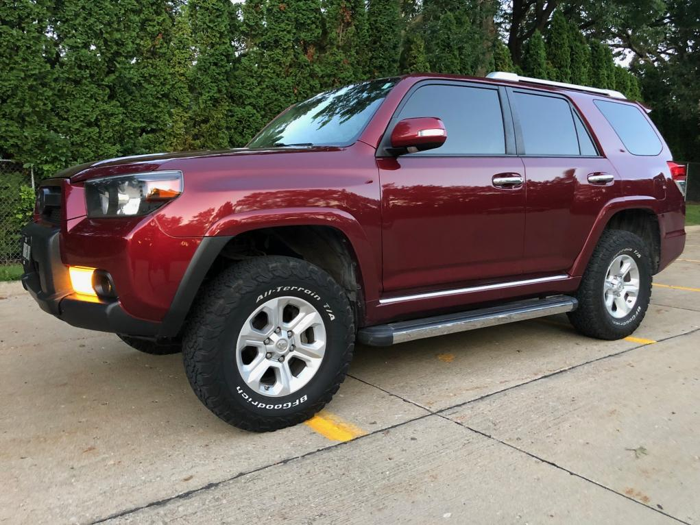 "SOLD FS-IA-2013 Toyota 4Runner SR5 Premium ""Trail Conversion ,000-img_2042-jpg"