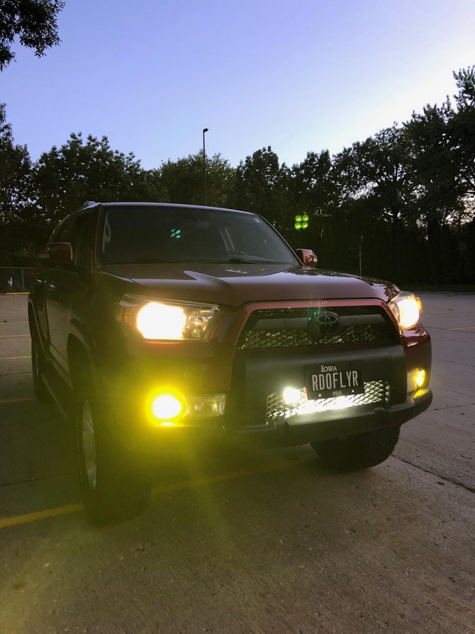 "SOLD FS-IA-2013 Toyota 4Runner SR5 Premium ""Trail Conversion ,000-img_2047-jpg"
