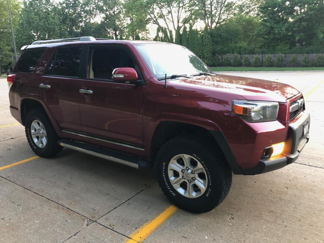 "SOLD FS-IA-2013 Toyota 4Runner SR5 Premium ""Trail Conversion ,000-img_2032-jpg"