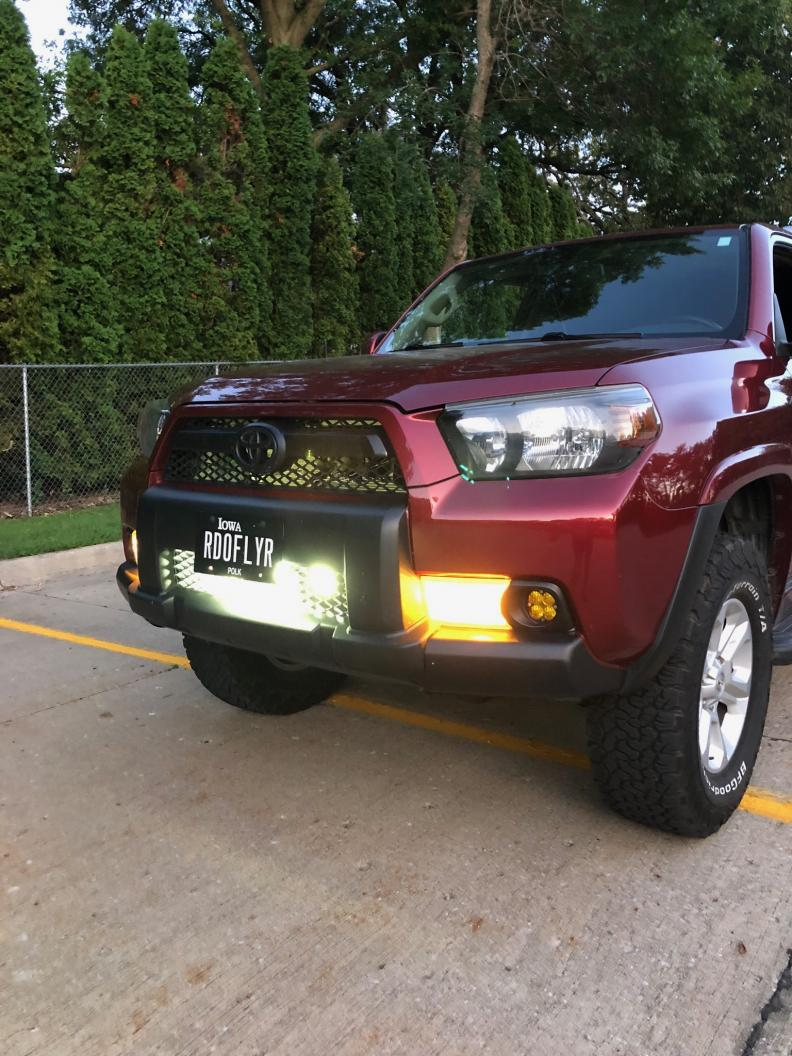 "SOLD FS-IA-2013 Toyota 4Runner SR5 Premium ""Trail Conversion ,000-img_2048-jpg"