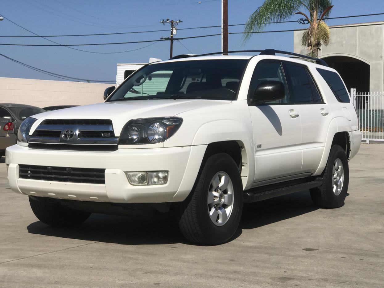 FS: 4th Gen SR5 V8 - White - Los Angeles - $SOLD-1-jpg
