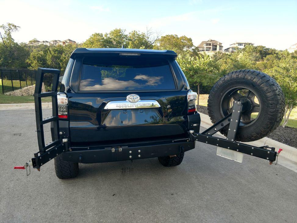FS: 2015 Limited Original Owner / BUILT Overland Ready / 77k miles / K Austin, TX-img_20190930_173632857_hdr-jpg