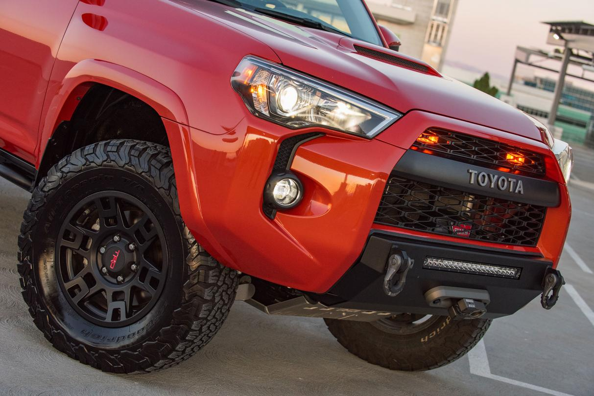 FS: Pristine, Commemorative Inferno Red 2015 4Runner TRD Pro, 31K miles, CA Bay Area-dsc_4558-jpg