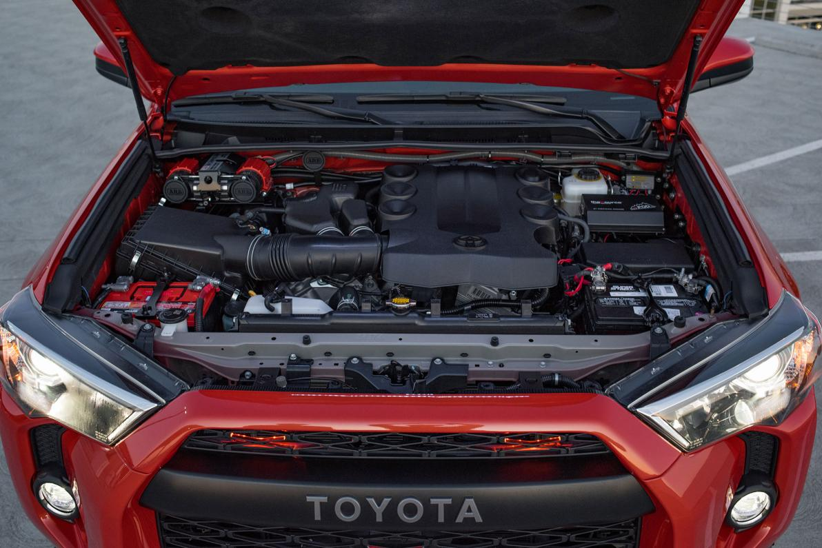 FS: Pristine, Commemorative Inferno Red 2015 4Runner TRD Pro, 31K miles, CA Bay Area-dsc_4625-jpg