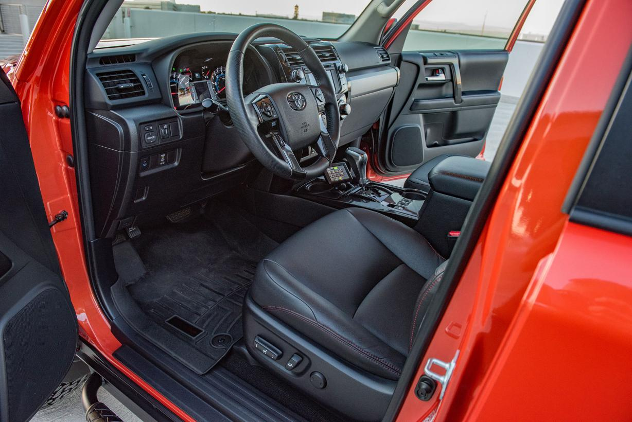 FS: Pristine, Commemorative Inferno Red 2015 4Runner TRD Pro, 31K miles, CA Bay Area-dsc_4468-jpg