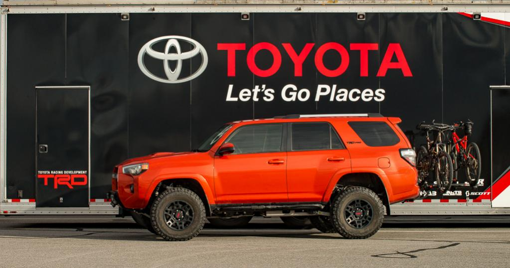 FS: Pristine, Commemorative Inferno Red 2015 4Runner TRD Pro, 31K miles, CA Bay Area-_dsc1690-jpg