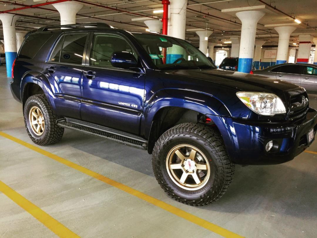 FS in IL: 2006 4Runner Limited 4X4 w Extra Chicago-thumbnail-jpg
