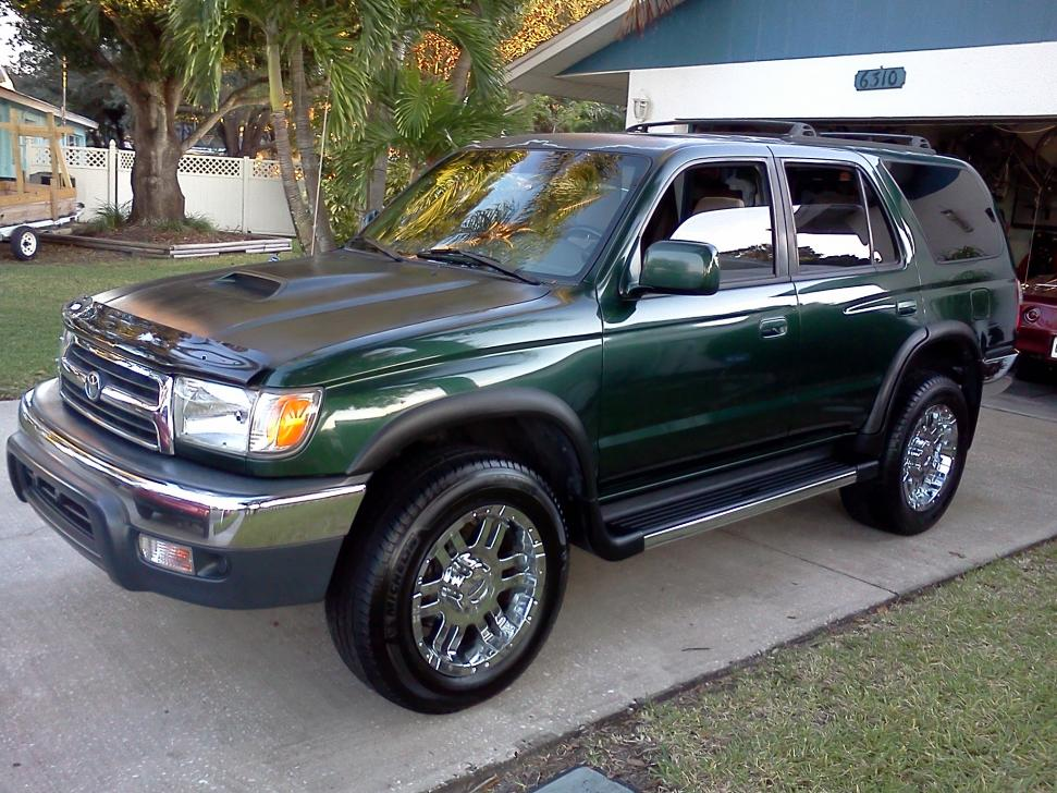 FS: 1999 4RUNNER 6.0L V8 ENGINE/DRIVETRAIN CONVRSN 1 OWNR GREAT SHAPE k obo, in FL-img799-jpg