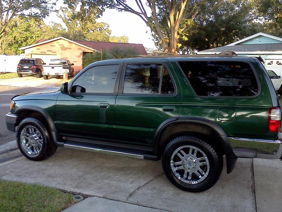 FS: 1999 4RUNNER 6.0L V8 ENGINE/DRIVETRAIN CONVRSN 1 OWNR GREAT SHAPE k obo, in FL-img772-jpg