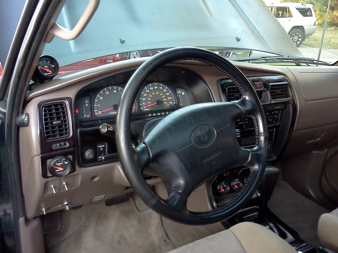 FS: 1999 4RUNNER 6.0L V8 ENGINE/DRIVETRAIN CONVRSN 1 OWNR GREAT SHAPE k obo, in FL-img787-jpg