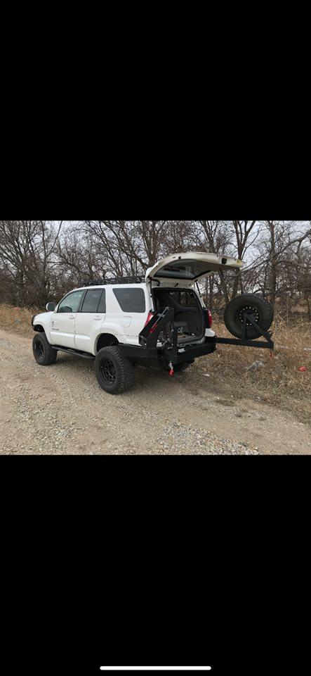 4.5 gen overland beast- DFW Texas-14400-4runner-swing-jpg