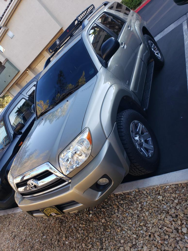 2007 4Runner SR5 for sale-truck-14-jpg