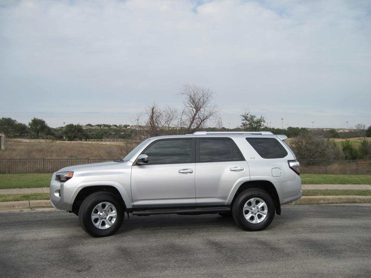FS - 2016 SR5 Very Low miles. ,700  North Alabama   Update - sold locally-img_0453-jpg