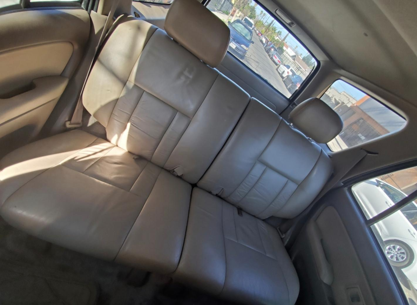 SOLD 2000 toyota 4runner 4x4 Imperial Jade North Hollywood,California 00 OBO-20200321_021827-jpg