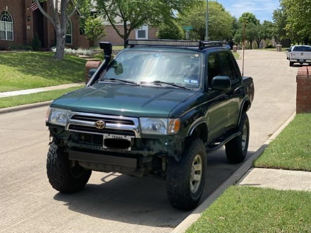 FS: 3rd gen 4Runner/truck,4500 Plano Tx-c7c55e9a-c772-45c2-95b5-50a57fd17278-jpg