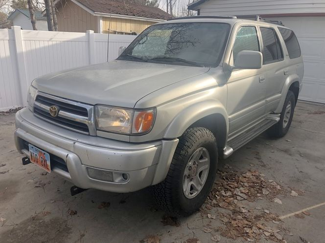 UTAH: 1999 (3rd Gen) Toyota 4Runner Limited 4WD, 00-2365269-1585506743-636265-jpg
