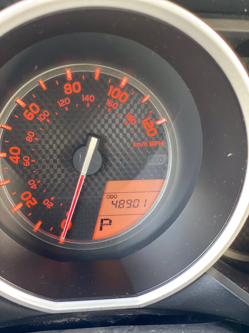 2010 toyota 4runner sr5 4x2 51k miles-4runner-13-jpg