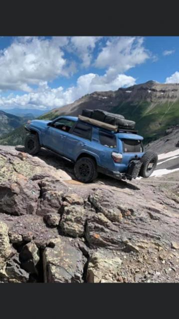 2018 Built Cavalry Blue TRD Pro- ,000 OBO -- Aspen, CO-sean-truck-jpg