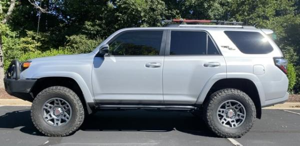 FS - 2018 5th Gen 4Runner TRD Offroad Premium - Price ,900 Charlotte, NC-payara-offroad-albums-2018-trd-offroad-picture59246-f9a2703b-161a-475f-8e37-a4f884cf5331-jpeg