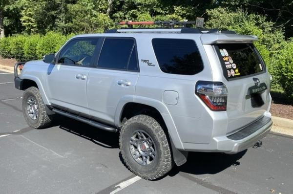 FS - 2018 5th Gen 4Runner TRD Offroad Premium - Price ,900 Charlotte, NC-payara-offroad-albums-2018-trd-offroad-picture59245-3649d7fc-acdc-466a-9090-68f3eea608f5-jpeg