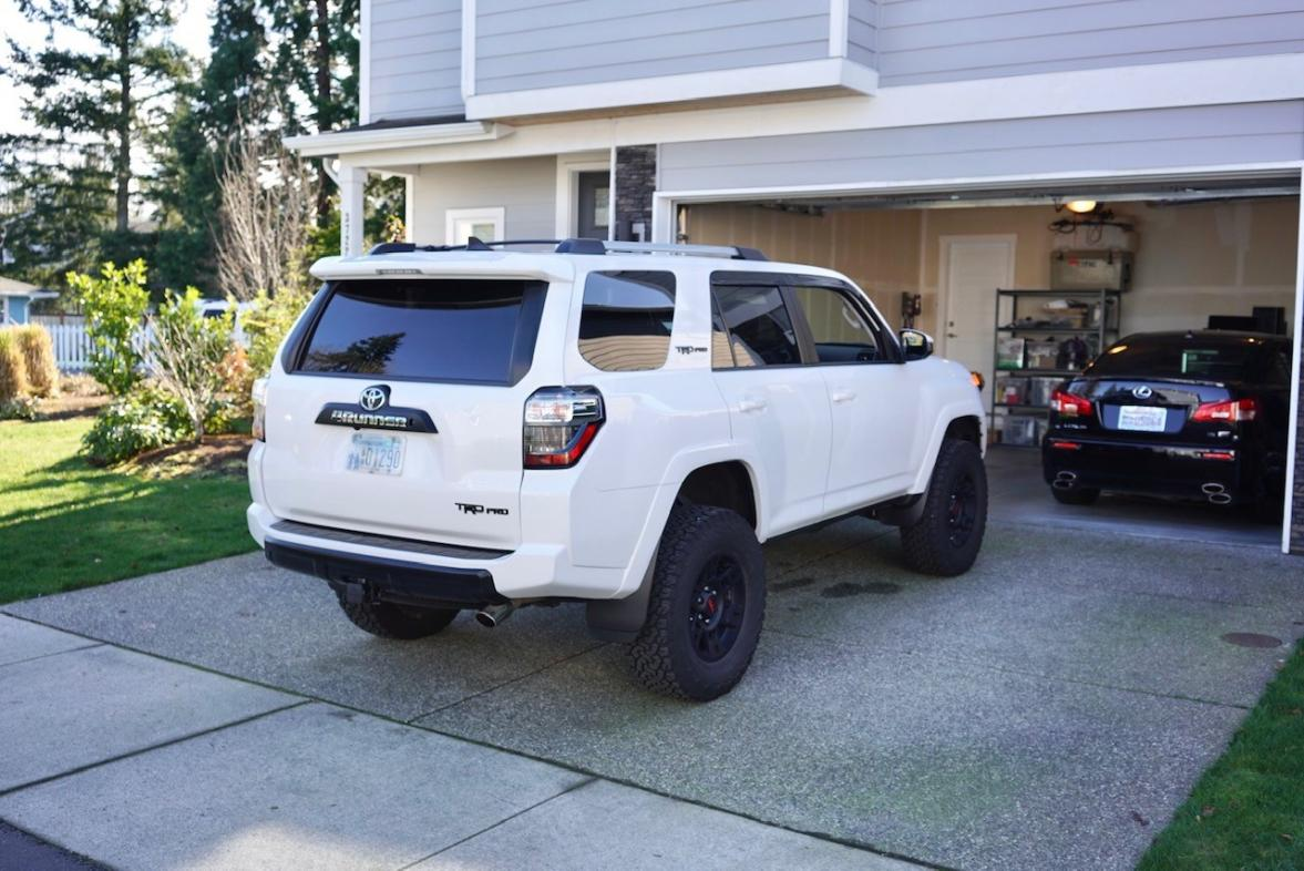 WTB 5th Gen 16-17 4Runner TRD Pro - CA willing to travel-4-jpg