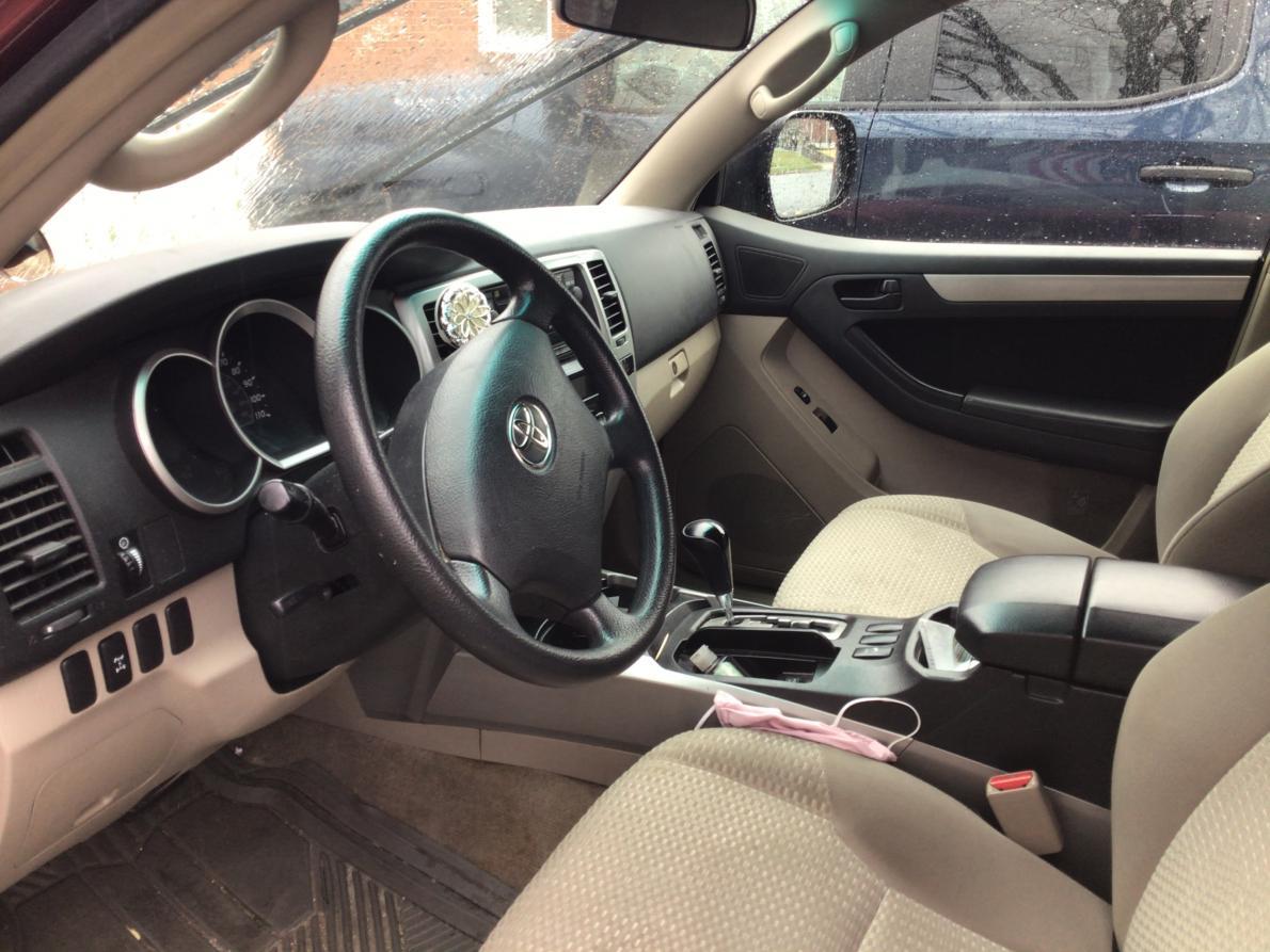 FS-Feeler Considering selling 2006 4Runner 4wd v6 SR5 80k miles Harrisburg PA-e2b6d0f1-c619-46f2-bdc3-557612730c5a-jpg