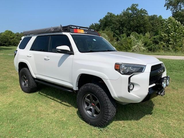 FS: SOLD 2014 Toyota 4 Runner SR5 Overland, ,000, Oklahoma-1-jpg
