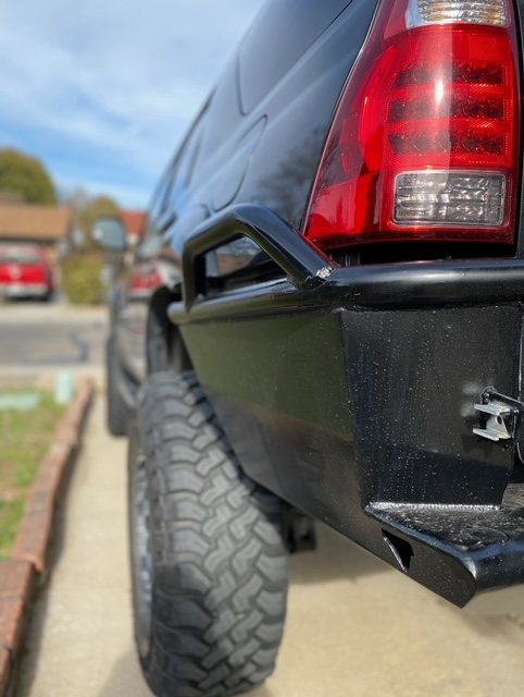 FS:4th gen 4runner Limited, Modified ,800 NorCal-image0-2-jpeg