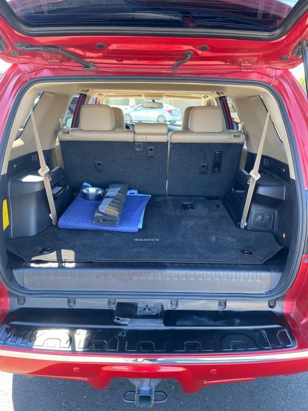 FS: 2015 4Runner Limited AWD, 52k miles, ,500 - Nor Cal-unnamed9-jpg
