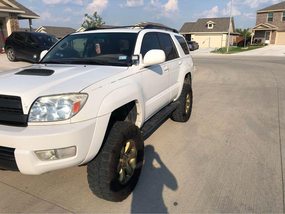2004 4th Gen 4runner for Sale- ,500 Fort Worth, TX-202689210_4021698271233232_4729425072240883385_n-jpg
