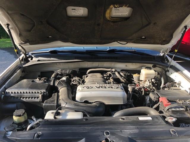 SOLD: 4th Gen Toyota 4Runner, 2008 4.7L V8 LTD, 3rd row seats, k; Dunstable, MA-20-jpg