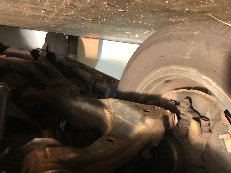 SOLD: 4th Gen Toyota 4Runner, 2008 4.7L V8 LTD, 3rd row seats, k; Dunstable, MA-26-jpg
