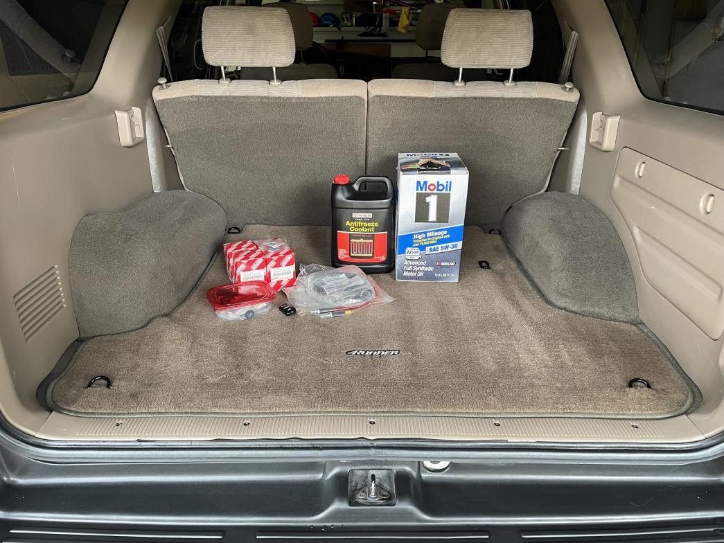 SOLD: 2000 4Runner SR5, 5-speed manual 4WD, 227K, ,500; Richardson, TX-img_3803-2-jpg