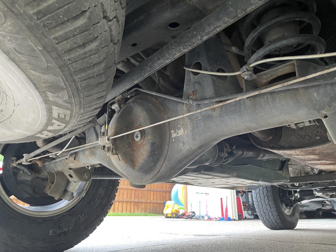 SOLD: 2000 4Runner SR5, 5-speed manual 4WD, 227K, ,500; Richardson, TX-img_3846-jpg