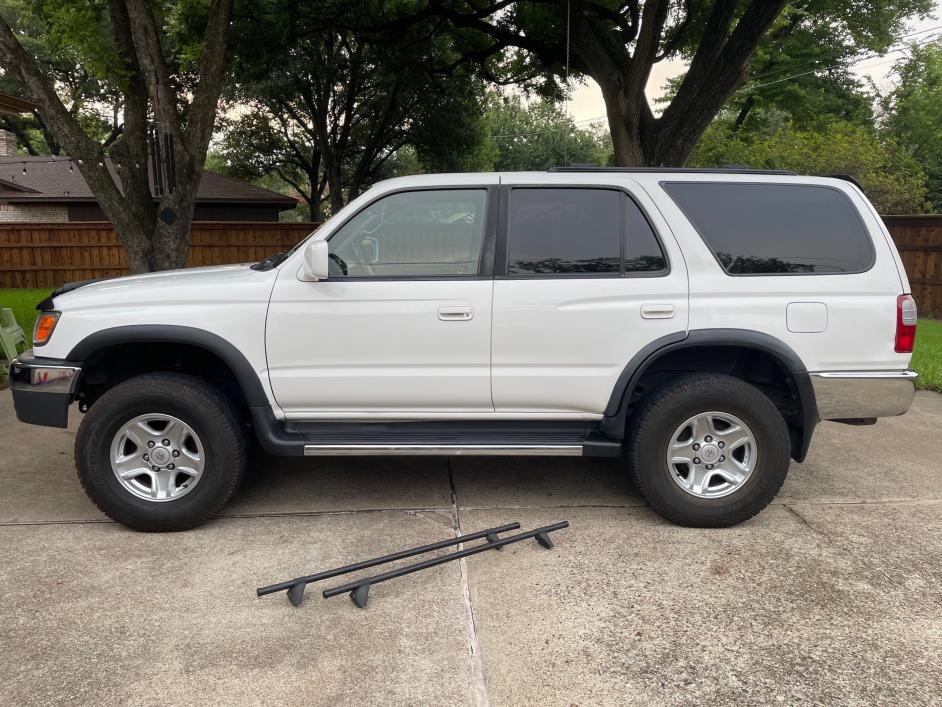 SOLD: 2000 4Runner SR5, 5-speed manual 4WD, 227K, ,500; Richardson, TX-img_3848-jpg