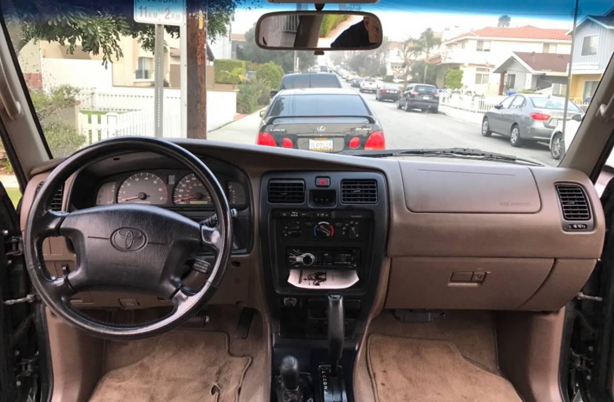FS 2001 Toyota 4Runner SR5, Lots of Trail Add Ons, 99-3-jpeg
