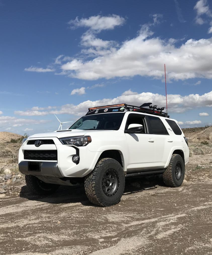 FS:5th gen 2018 4Runner TRD Off-road Premium  12K miles  ,000 Orange County, CA-a98b5c4f-c835-4211-82c9-741dc8d4fdd0-jpg