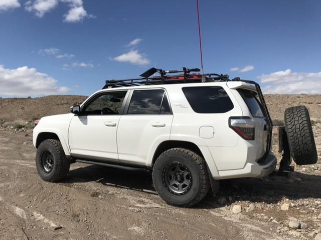 FS:5th gen 2018 4Runner TRD Off-road Premium  12K miles  ,000 Orange County, CA-d3df9750-4811-49a1-bb03-40ff33c665bf-jpeg
