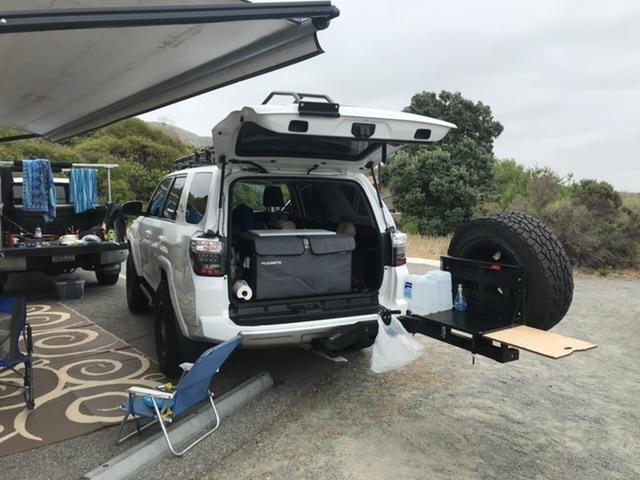FS:5th gen 2018 4Runner TRD Off-road Premium  12K miles  ,000 Orange County, CA-27f8c9b9-848b-43d3-83bd-04550f78a141-jpeg