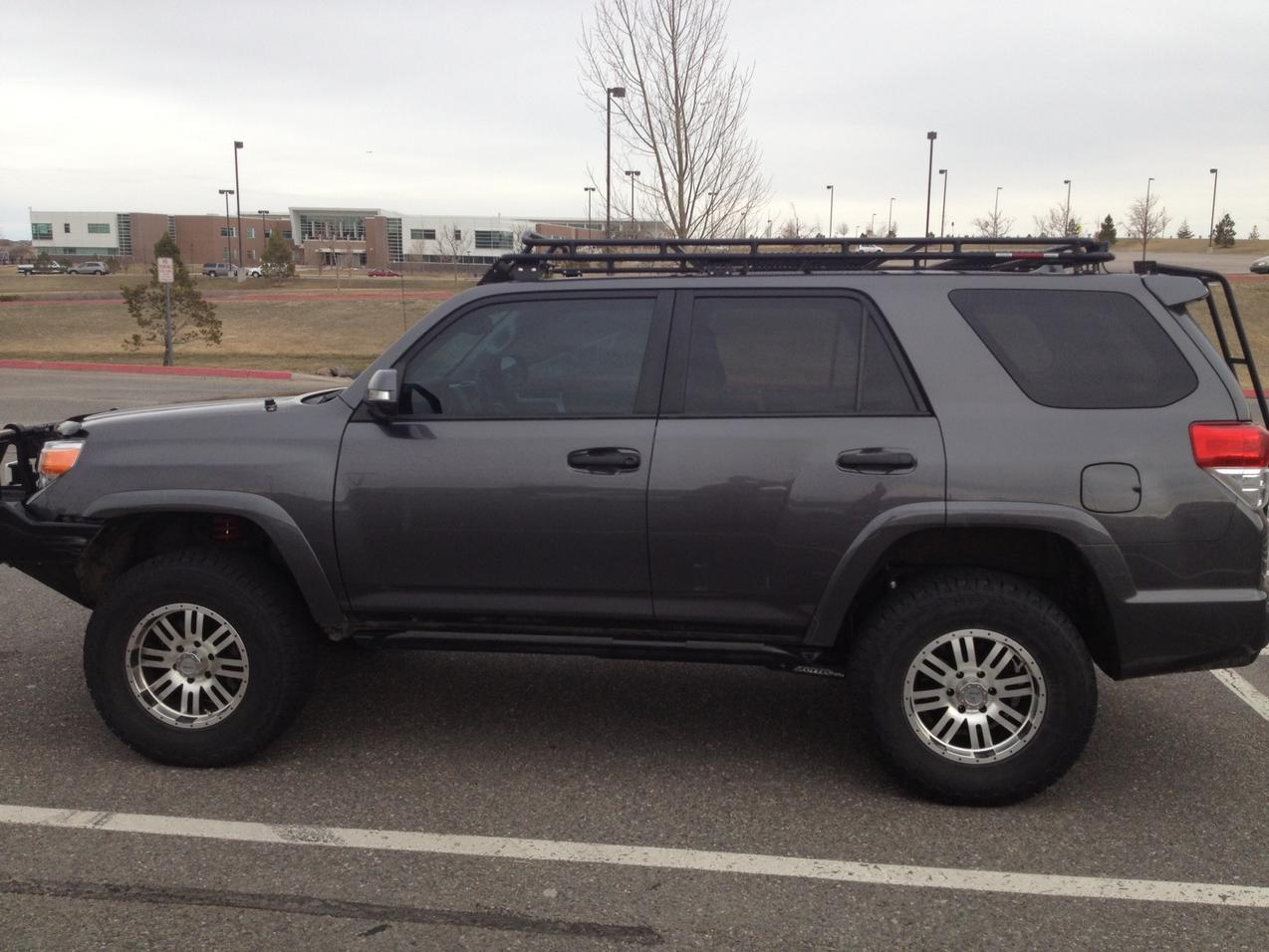 Toyota Cedar Rapids >> For Sale: 2010 4Runner w/ mods with 53,000 miles - Toyota 4Runner Forum - Largest 4Runner Forum