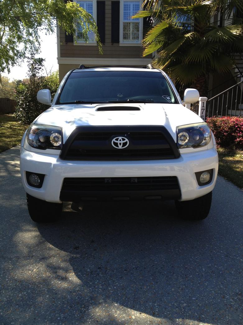 2006 toyota 4runner sport 4x4 toyota 4runner forum. Black Bedroom Furniture Sets. Home Design Ideas