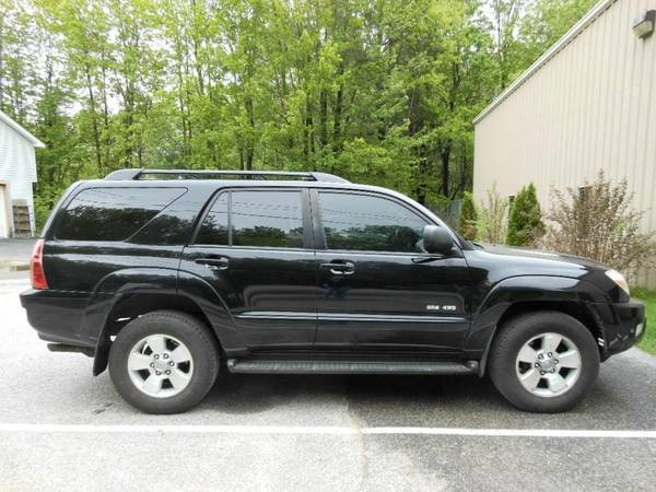 fs 2005 4 runner sr5 12 500 obo toyota 4runner forum. Black Bedroom Furniture Sets. Home Design Ideas
