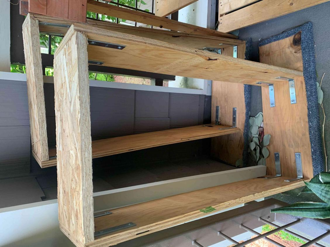 FREE: 3rd Gen Platform drawers SF Bay Area-img-6459-jpg