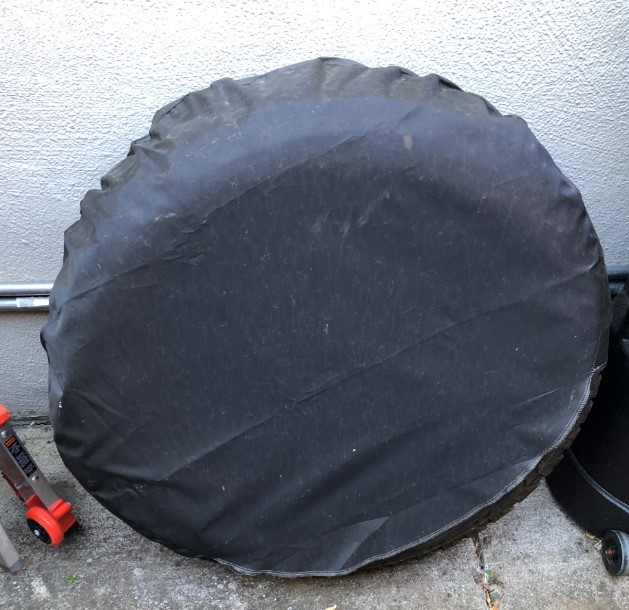 Free used Bridgestone Revo 2 (you know you need a better spare!)-cover-jpg