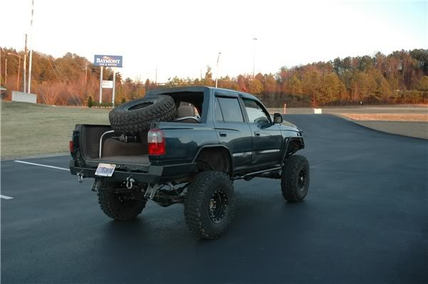 Official Collection of Solid Front Axle 3rd Generation 4Runners-choptopday4001b-jpg