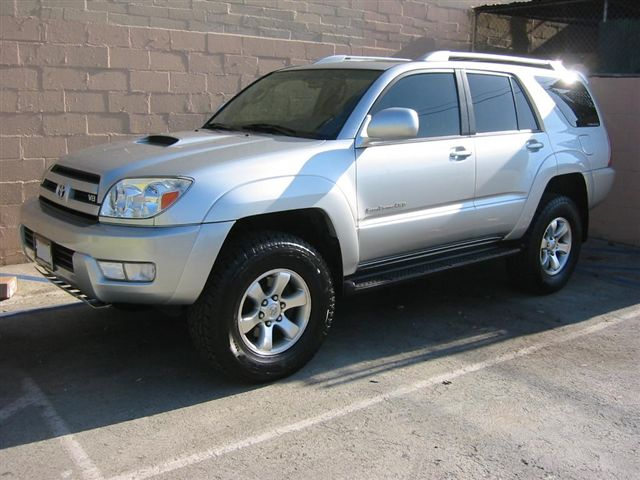 Time to post pictures of my 4runner 2004 sport v8 4wd toyota 4runner forum largest 4runner