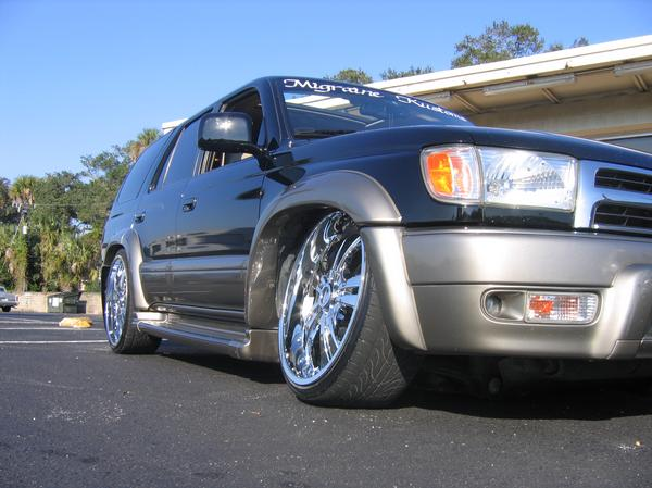 Toyota Johnson City Tn >> my 99 4runner bagged - Toyota 4Runner Forum - Largest ...