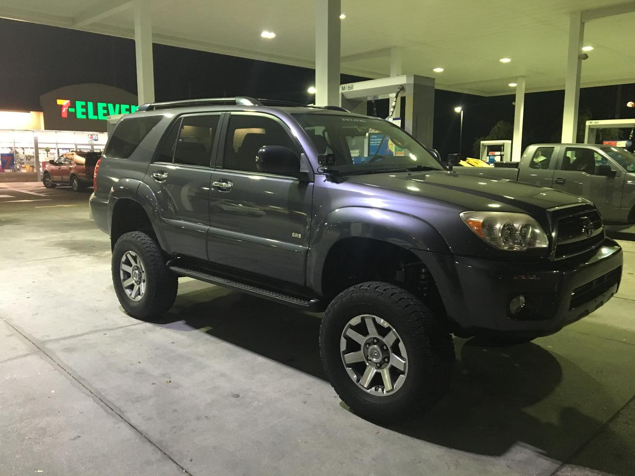 Toyota 4runner Forum Largest 4runner Forum View Single Post 4th Gen Lifted Pics