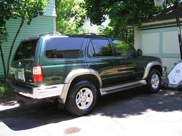 2002 fresh detail toyota 4runner forum largest 4runner. Black Bedroom Furniture Sets. Home Design Ideas