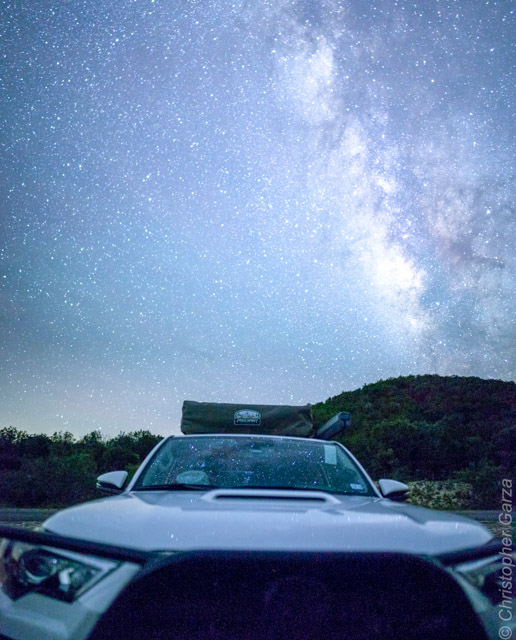 2016 Trail with Milky Way and stars reflected-img_5317-pano-2-jpg